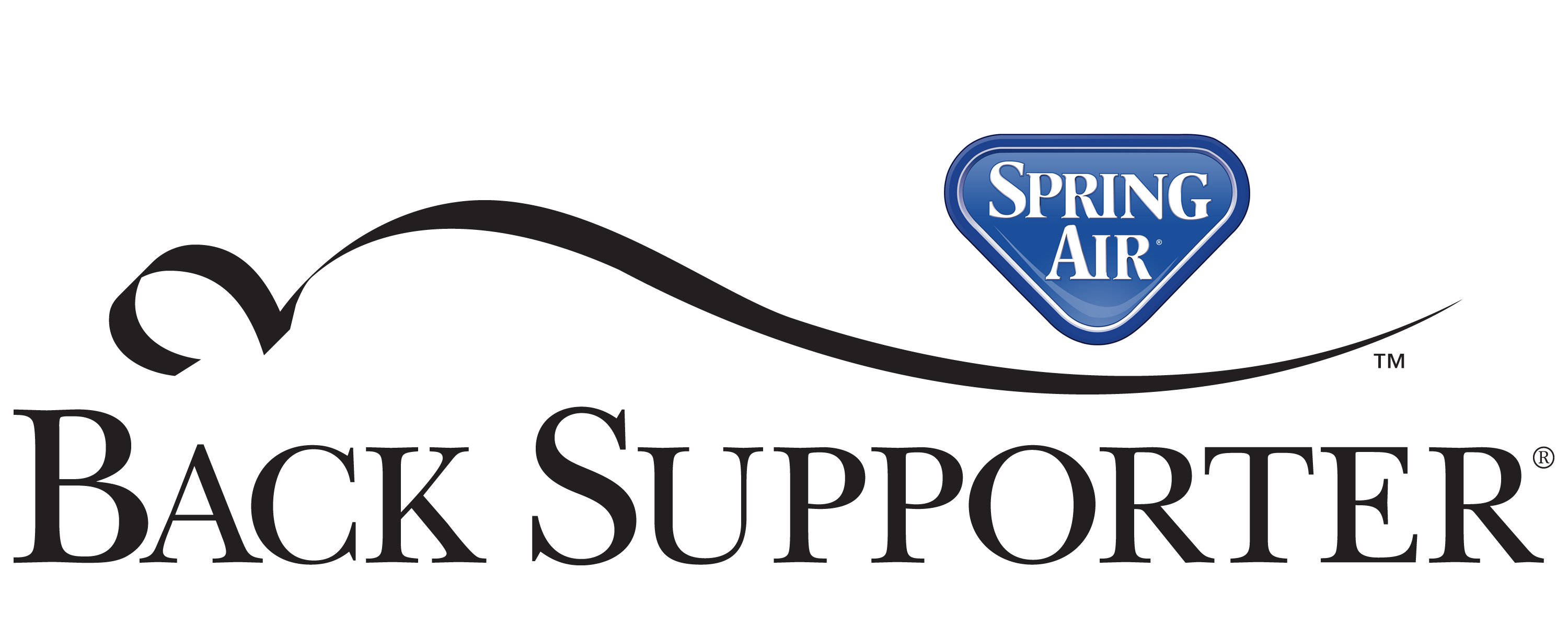 the spring air back supporter mattress series offers you a combination of exceptional back support and comfort