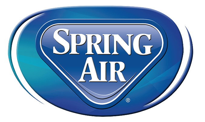 Spring Air Trusted By Millions Since 1926