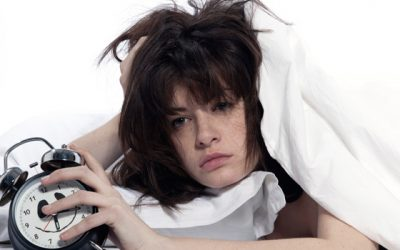 Signs That You May Be Sleep Deprived